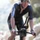 Triatleet Jim Doornbosch